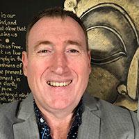 Clinical Hypnotherapist Bundamba QLD Edward Fearn | HCA ...