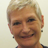 Clinical Hypnotherapist Boronia Susan Henderson