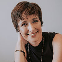 Clinical Hypnotherapist Wollongong anne goodall
